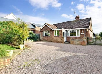 Thumbnail 4 bed bungalow for sale in Church Road, Grafty Green, Maidstone, Kent