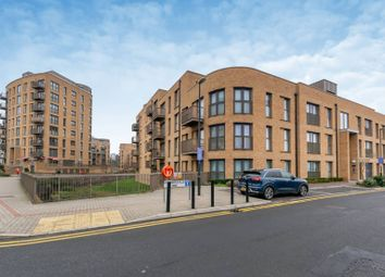 Thumbnail 2 bed flat for sale in Connersville Way, Croydon