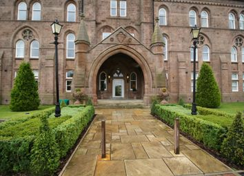 Thumbnail 2 bed flat for sale in Kershaw Drive, Lancaster