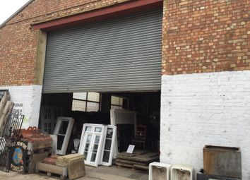 Thumbnail Industrial to let in Unit 1A College Road Business Park, Aylesbury