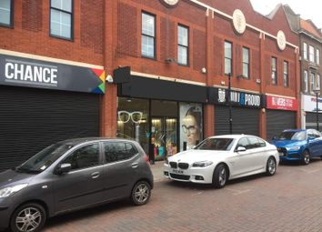 Thumbnail Commercial property for sale in Kingston Upon Hull HU1, UK