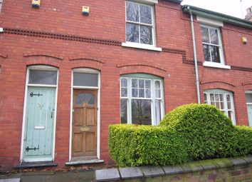 Thumbnail 2 bedroom terraced house to rent in Fellows Street, Blakenhall, Wolverhampton