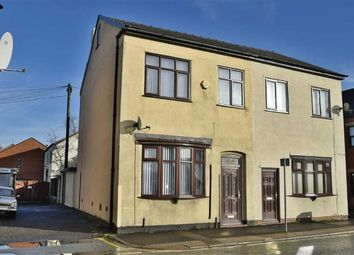 Thumbnail 3 bedroom semi-detached house for sale in Chapel Street, Leigh, Lancashire