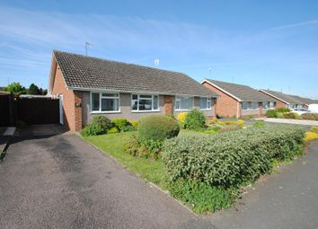 Thumbnail 2 bedroom semi-detached bungalow for sale in Wellbrook Road, Bishops Cleeve