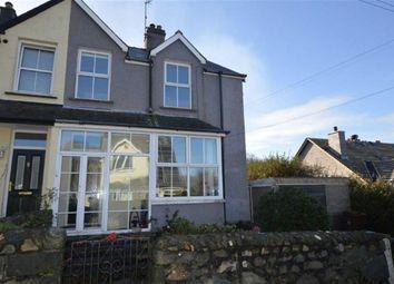 Thumbnail 4 bed semi-detached house for sale in Gwynfryn, Celynin Road, Llwyngwril
