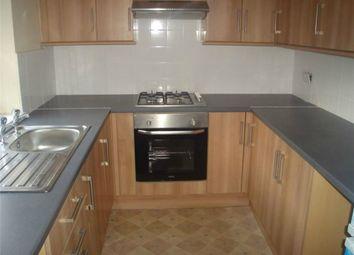 Thumbnail 2 bedroom flat to rent in Villette Road, Hendon, Sunderland, Tyne And Wear