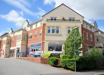 Thumbnail 2 bed flat to rent in Horse Chestnut Close, Chesterfield