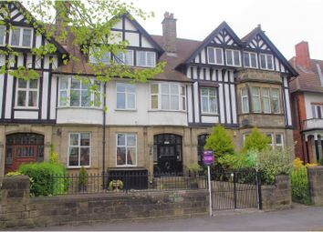 Thumbnail 2 bed flat for sale in 46 Leeds Road, Harrogate