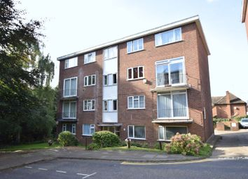 Thumbnail 2 bedroom flat for sale in The Larches, Luton