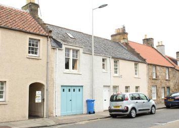 Thumbnail Studio to rent in The Flat, 27 North Street, St Andrews