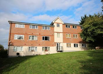 Thumbnail 2 bedroom flat for sale in Treetop Close, Luton