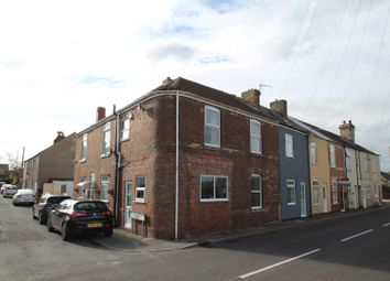Thumbnail 3 bed terraced house for sale in Barlborough Road, Chesterfield