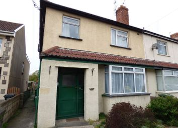 Thumbnail 2 bedroom flat for sale in Devonshire Road, Weston-Super-Mare