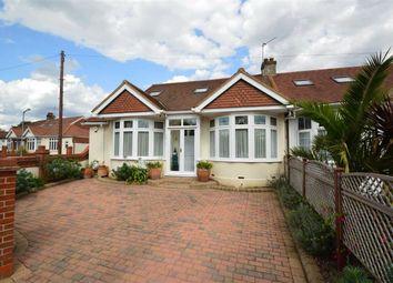 Thumbnail 4 bed semi-detached bungalow for sale in Roding Lane South, Redbridge, Essex