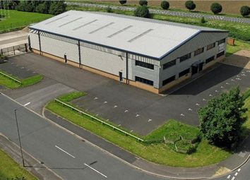 Thumbnail Light industrial for sale in Avro House, Lancaster Close, Sherburn In Elmet, Leeds, North Yorkshire