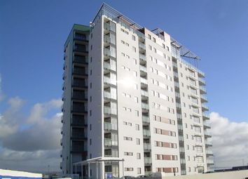 Thumbnail 2 bedroom flat for sale in Aurora, Maritime Quarter, Swansea