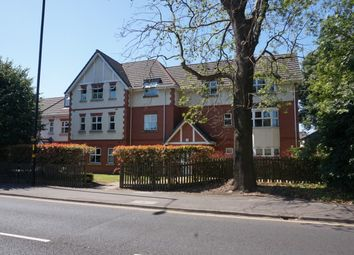 Thumbnail 2 bed flat for sale in Beech Court, Chester Road, Sutton Coldfield