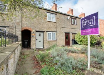 Thumbnail 2 bed cottage for sale in Newtown Road, Raunds, Wellingborough