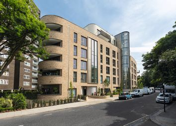 Thumbnail 1 bedroom flat for sale in Lawn Road, London