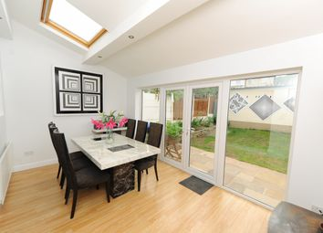 Thumbnail 3 bed semi-detached house for sale in Tapton Vale, Tapton, Chesterfield