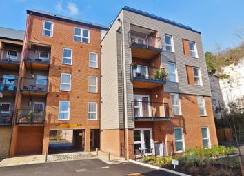 Thumbnail 2 bedroom flat for sale in Brunel Way, Havant