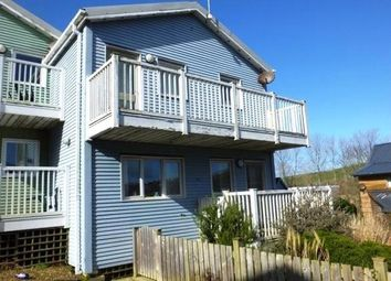Thumbnail 3 bedroom semi-detached house for sale in 16 Freshwater Bay, Trewent Park, Freshwater East, Pembroke