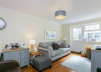 Thumbnail 3 bed semi-detached house for sale in Peppercorn Walk, Hitchin, Hertfordshire, England