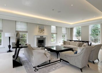 Thumbnail 5 bed detached house for sale in Camp End Road, St Georges Hill, Weybridge, Surrey