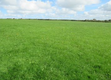 Thumbnail Land for sale in 17.10 Acres Agricultural Land, Formerly Part Of Priskilly Fawr, Castlemorris, Haverfordwest, Pembrokeshire