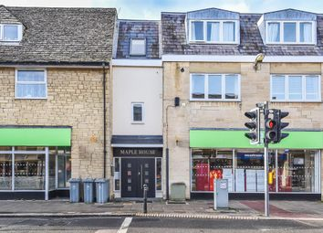 Thumbnail 1 bed flat to rent in Maple House, Witney