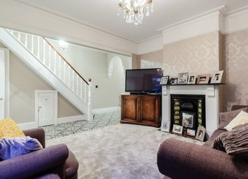 Thumbnail 7 bedroom terraced house for sale in Quilter Road, Felixstowe, Suffolk