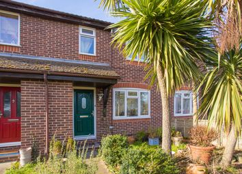 Thumbnail 3 bed terraced house for sale in Maple Gardens, Staines