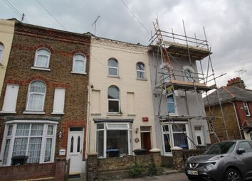 3 bed terraced house to rent in Leopold Road, Ramsgate CT11