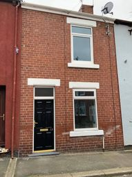 2 bed terraced house for sale in Co-Operative Street, Goldthorpe, Rotherham S63