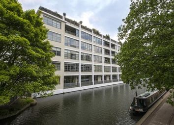 Thumbnail 2 bed flat to rent in Canal Building, Shepherdess Walk, London