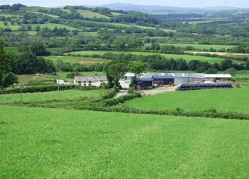 Thumbnail 5 bed farm for sale in Llanboidy, Whitland