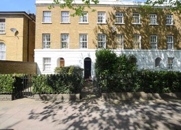 Thumbnail 4 bedroom terraced house for sale in Vassall Road, London