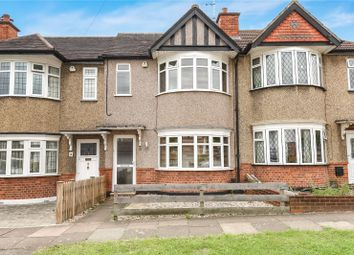 Thumbnail 2 bed terraced house for sale in Lynmouth Drive, Ruislip, Middlesex