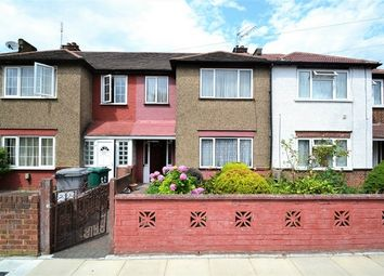 3 bed terraced house for sale in Garden Way, London NW10