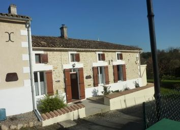Thumbnail 4 bed property for sale in St-Sorlin-De-Conac, Charente-Maritime, France