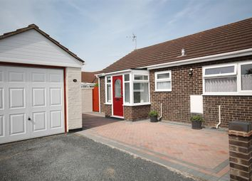 Thumbnail 2 bed bungalow for sale in Burgate Close, Clacton-On-Sea