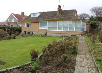 Thumbnail 4 bed bungalow for sale in Trie Cassyn, Main Road, Kirk Michael, Isle Of Man