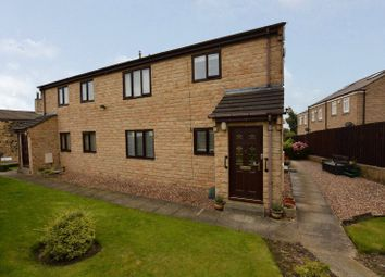 2 bed flat for sale in Northwood Close, Pudsey, West Yorkshire LS28