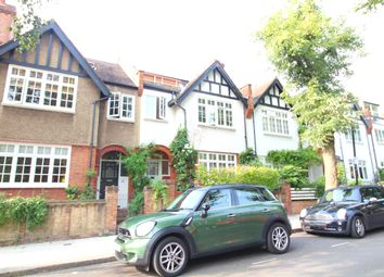 Thumbnail 4 bed terraced house to rent in Glenhurst Avenue, Dartmouth Park