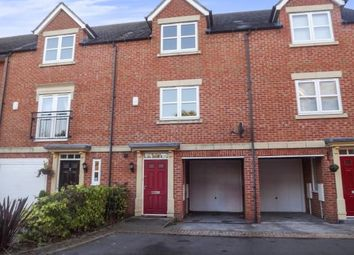 Thumbnail 3 bed town house for sale in New Orchard Place, Mickleover, Derby, Derbyshire