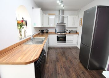 Thumbnail 2 bed semi-detached house for sale in Victoria Road, Carrickfergus