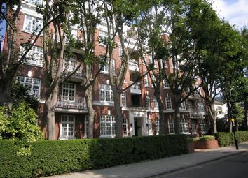 Thumbnail 3 bed flat to rent in Elm Tree Court, Elm Tree Road, St Johns Wood