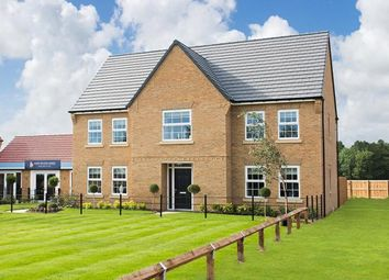 """Thumbnail 5 bedroom detached house for sale in """"Glidewell"""" at The Avenue, North Fambridge, Chelmsford"""