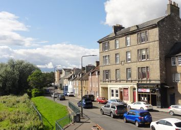 Thumbnail 2 bed flat for sale in Eskside West, Musselburgh
