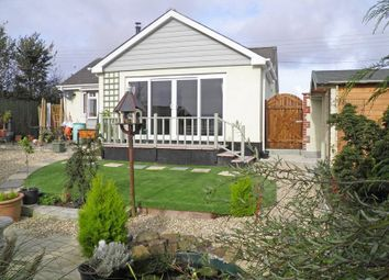Thumbnail 2 bed bungalow for sale in Winterland Lane, Holsworthy